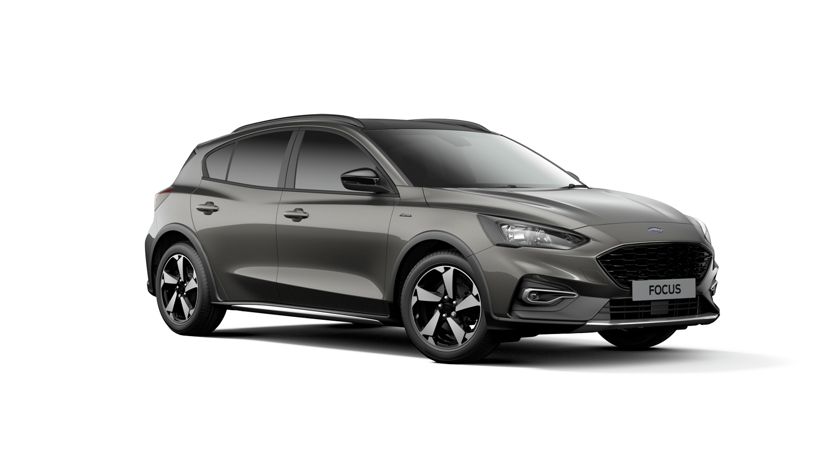 2019.25 NEW FOCUS Active