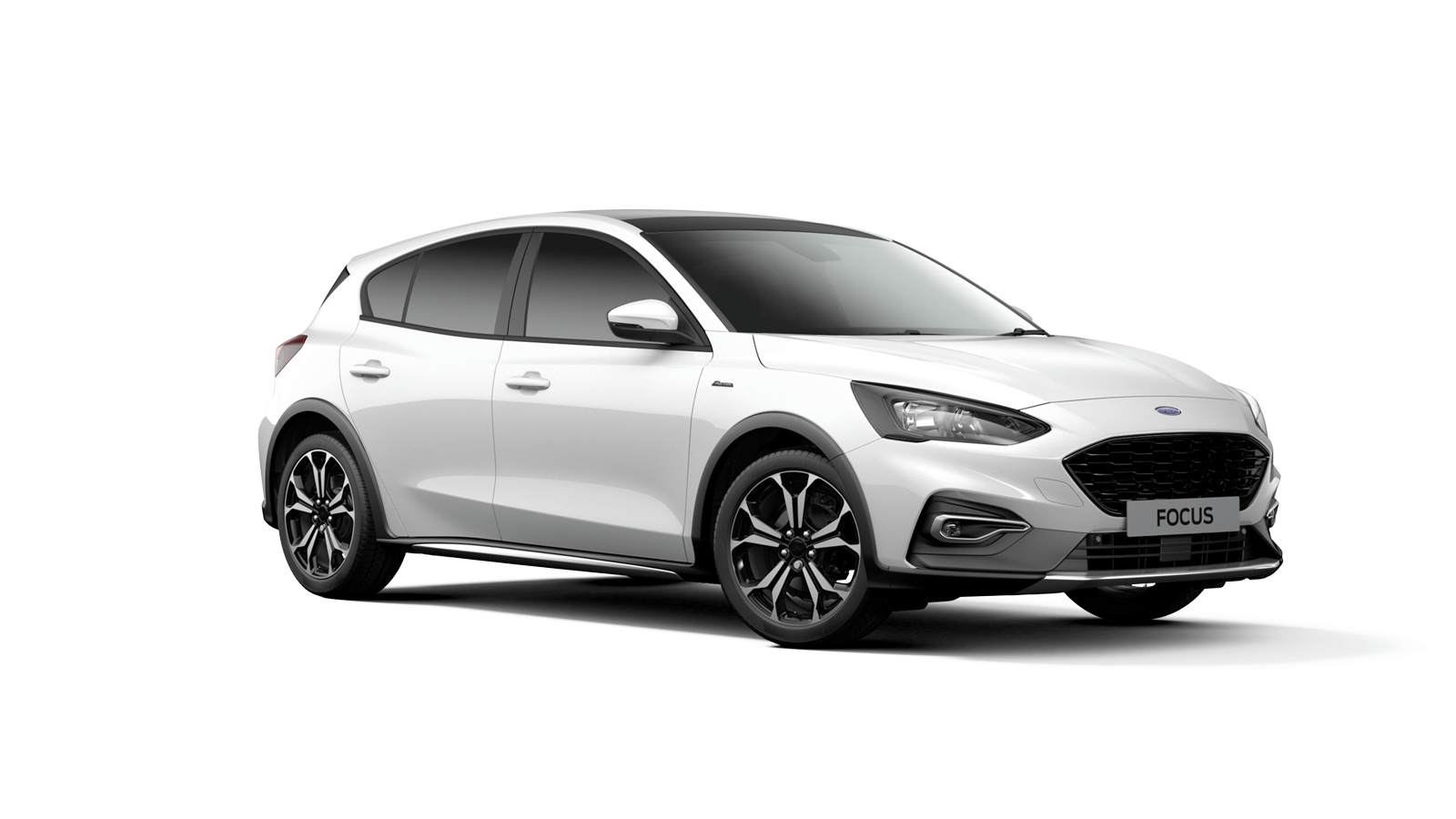 2019.25 NEW FOCUS Active X