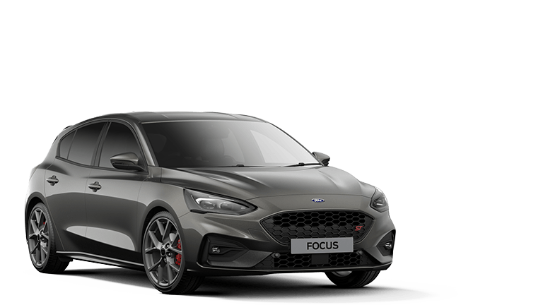NEW FOCUS ST 5 Door in Magnetic