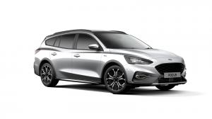 2020.25 NEW FOCUS Active X