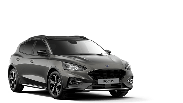 NEW FOCUS MHEV Active Edition mHEV 5 Door in Magnetic