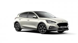 2020.75 NEW FOCUS MHEV Active X Edition mHEV