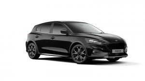 2021.75 NEW FOCUS MHEV Active X Vignale Edition mHEV
