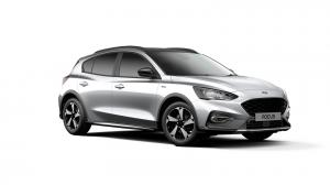 2021.75 NEW FOCUS MHEV Active Edition mHEV