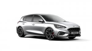 2021 NEW FOCUS MHEV ST-Line X Edition mHEV