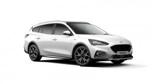 2021 NEW FOCUS MHEV Active X Vignale Edition mHEV