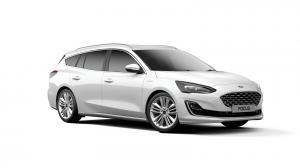 2021 NEW FOCUS MHEV Vignale Edition mHEV