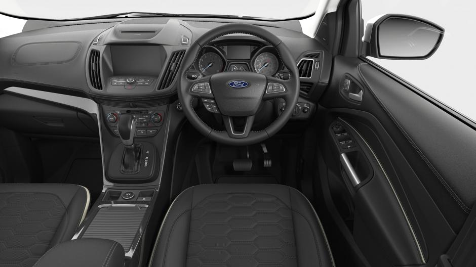 Ford KUGA Magnetic
