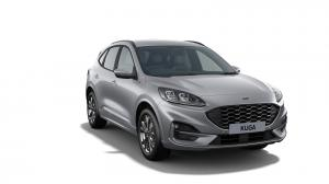 2020.5 NEW KUGA ST-Line First Edition