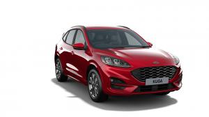 2020.75 NEW KUGA ST-Line First Edition mHEV