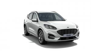 2021.25 NEW KUGA ST-Line Edition mHEV