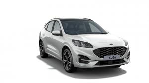 2021.25 NEW KUGA ST-Line X Edition