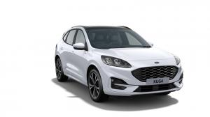 2021.25 NEW KUGA ST-Line X Edition mHEV