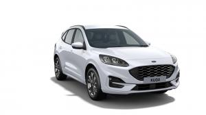2021.5 NEW KUGA ST-Line Edition FHEV