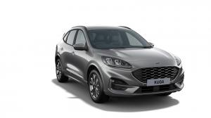 2021.5 NEW KUGA ST-Line Edition mHEV