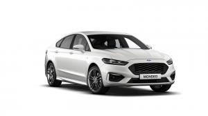 2019.5 MONDEO ST-Line Edition