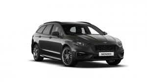 2020.25 MONDEO ST-Line Edition