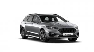 2020.5 MONDEO ST-Line Edition Hybrid