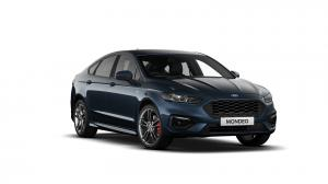 2020.5 MONDEO ST-Line Edition