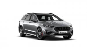 2020.5 MONDEO ST-Line Edition HEV