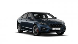 2021.25 MONDEO ST-Line Edition HEV