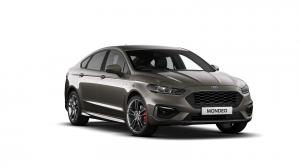 2021.25 MONDEO ST-Line Edition