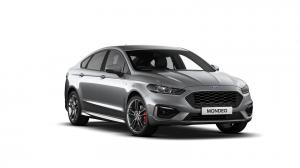 2021.75 MONDEO ST-Line Edition
