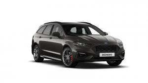 2021.75 MONDEO ST-Line Edition HEV