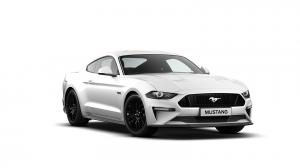 2019 NEW MUSTANG 5.0 V8 GT