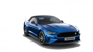 2020 MUSTANG 2.3 EcoBoost