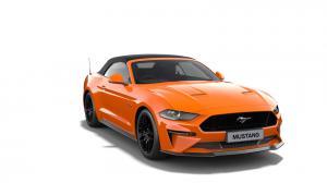 2020 NEW MUSTANG 5.0 V8 GT