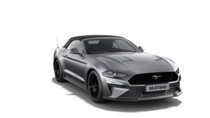 2020 NEW MUSTANG 55 Edition