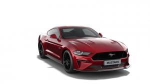 2020 MUSTANG 5.0 V8 GT