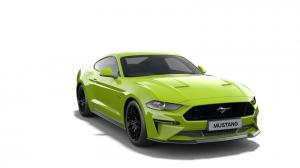 2020 MUSTANG 55 Edition