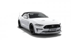 2021.5 MUSTANG 5.0 V8 GT