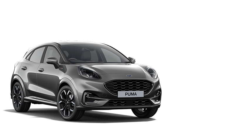 NEW PUMA ST-Line X First Edition Plus 5 Door in Magnetic