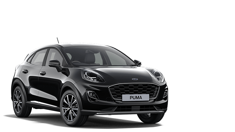 The Best Deals On New Ford Puma Cars Sandicliffe