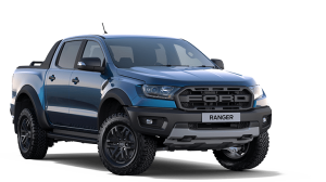 2019.5 NEW RANGER RAPTOR
