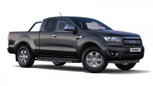 2019.5 NEW RANGER Limited