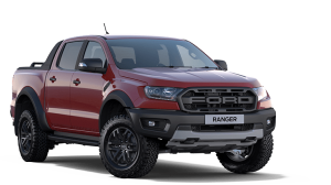 2020.75 NEW RANGER RAPTOR