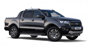 2020.75 NEW RANGER Wildtrak