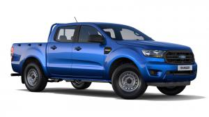 2020.75 NEW RANGER XL