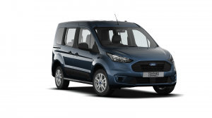 2019.75 TOURNEO CONNECT Zetec