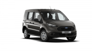 2020.25 TOURNEO CONNECT Zetec