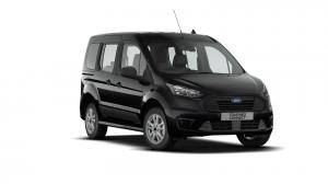 2020.75 TOURNEO CONNECT Zetec