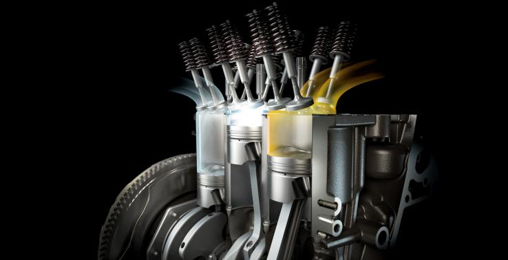 Get the most out of your engine
