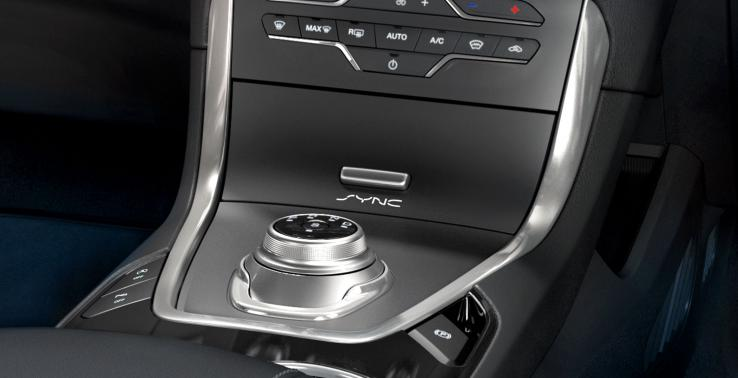 A sophisticated new 8-speed automatic transmission