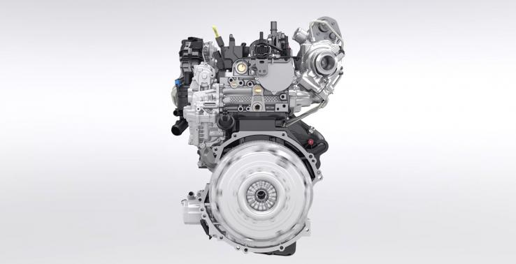 A technologically advanced engine